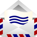 Air Mail Envelope