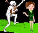 Dance Macabre 2