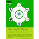 download Lgm Poster Concept 01 V2 clipart image with 45 hue color