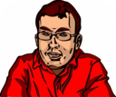 Redshirt Guy