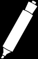 Marqueur Marker