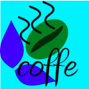 download Coffe Bean clipart image with 135 hue color