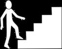 Escalier Staircase