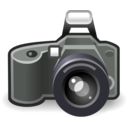 download Tango Camera Photo clipart image with 45 hue color