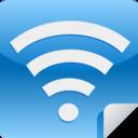 Wifi Web 2 0 Sticker