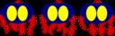 Robot Octopus Icon