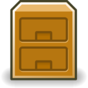 Tango System File Manager