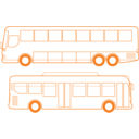 Country And City Busses