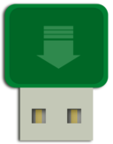 Flash Drive Mini