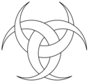 Three Crescents