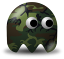 Game Baddie Camouflage