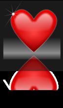 Shiny Heart