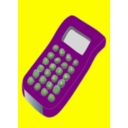 Purple Calculator 2