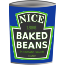 download Nice Beans clipart image with 45 hue color