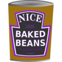 download Nice Beans clipart image with 225 hue color