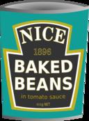 Nice Beans