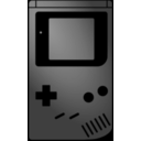 download Gameboy Icon Style clipart image with 45 hue color