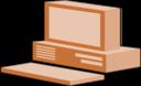Desktop Terminal Schema Remix