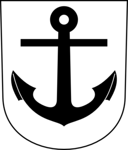 Aussersihl Coat Of Arms