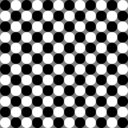 Circles Chessboard