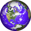 Planet Earth Dan Gerhard 01
