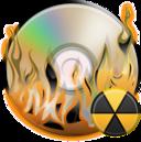 Burn Disk