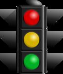 Traffic Light Dan Gerhar 01