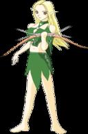 Elvish Archer