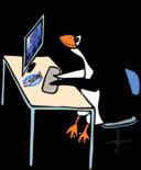 Penguin Admin