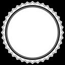 Fancy Badge 2