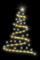 Modern Christmas Tree 4