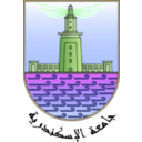 download University Of Alexandria clipart image with 45 hue color