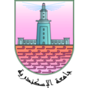 download University Of Alexandria clipart image with 135 hue color