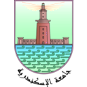 download University Of Alexandria clipart image with 315 hue color