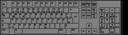 German Computer Keyboard Layout