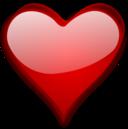 Heart Gloss 1