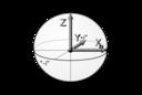 Qubit Bloch Sphere
