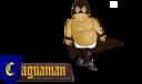 Caguaman