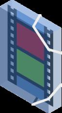 Cm Isometric Folder Video