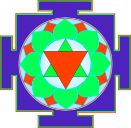 Krishna Yantra Clipart | i2Clipart - Royalty Free Public ...