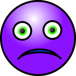 Emoticons Sad Face Clipart | i2Clipart - Royalty Free ...