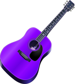 PNG 128 Px 256 Download My Guitar Clipart