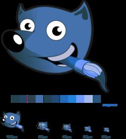 GIMP 2.9 now has an LCH Hue-Chroma tool plus LCH Color ...  Gimp Color Wheel