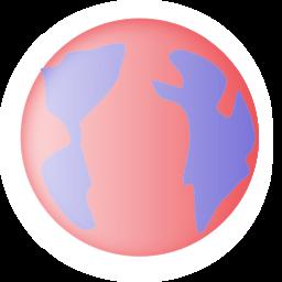 Earth Small Icon Clipart I2clipart Royalty Free Public Domain Clipart