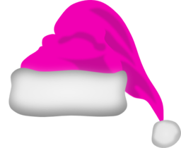 santa claus hat clipart i2clipart royalty free public. Black Bedroom Furniture Sets. Home Design Ideas