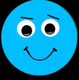 Happy Smiley Pink Emoticon Clipart I2clipart Royalty