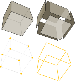 Cube clipart, Cube Transparent FREE for download on WebStockReview 2020