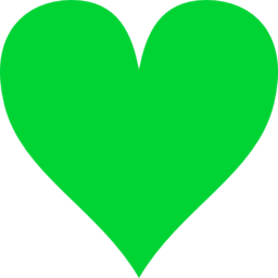 Color Wheel Of Card Coeur Clipart