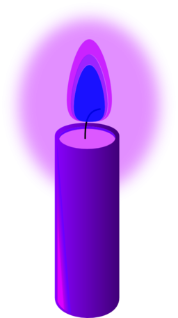 PNG 128 Px 256 Download Beeswax Candle Clipart