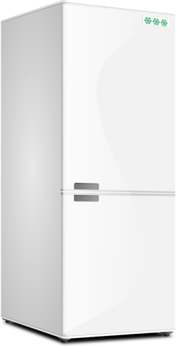 Fridge Clipart I2clipart Royalty Free Public Domain